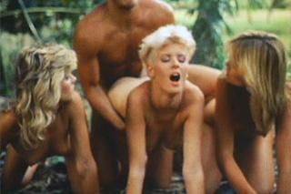 The Pink Lagoon (1984) – celý pornofilm