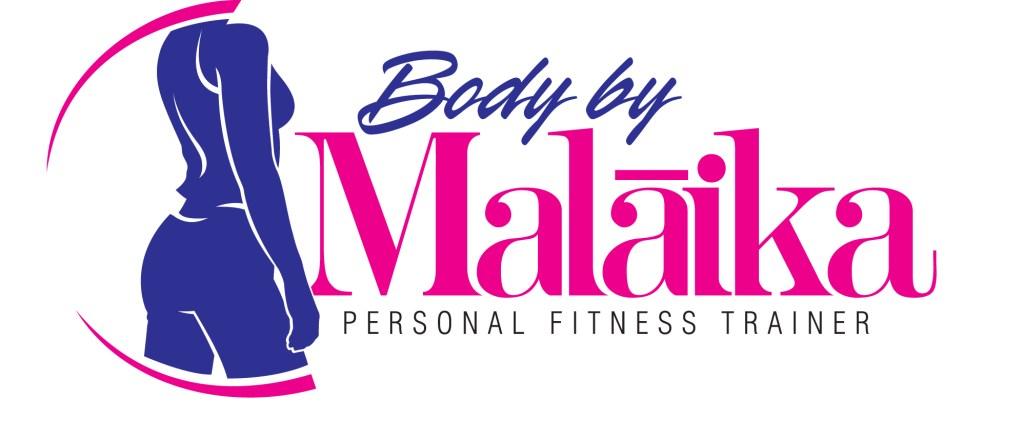 Body by Malaika - logo