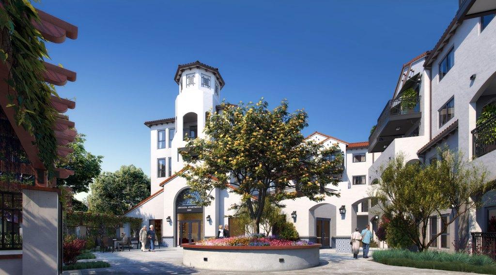 Arboleda Senior Apartments