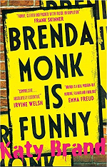 Brenda Monk is Funny crop1