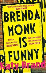 Brenda Monk is Funny crop1