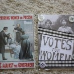 From suffering to suffrage