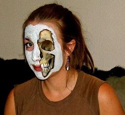 Anti-aging Facial Mask/Dan Hankins/flickr