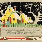 The Great Christmas Card Dilemma
