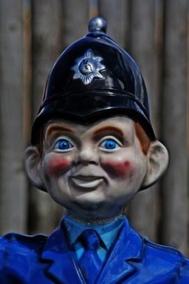 Policeman/Leo Reynolds/flickr