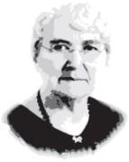 Louise McKinney/Status of Women Canada