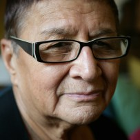 A Maori Queen in Bethnal Green