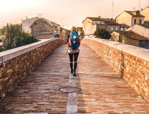 5 Tips For Hiking The Camino de Santiago Solo