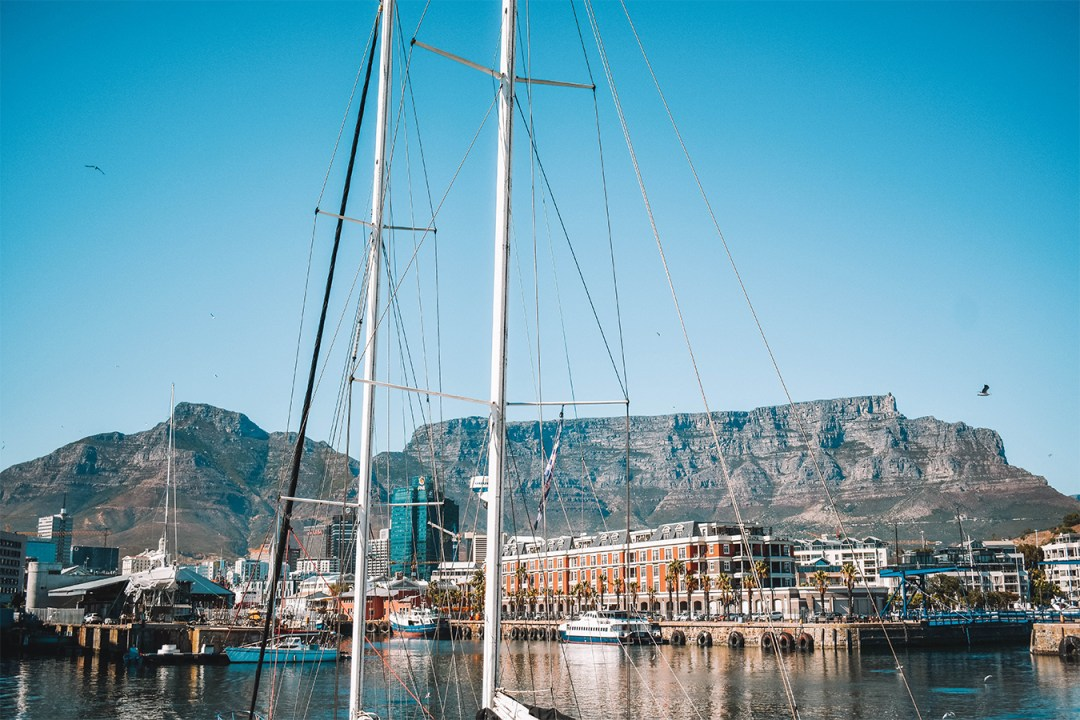How To Make The Most Of Your Time In Cape Town
