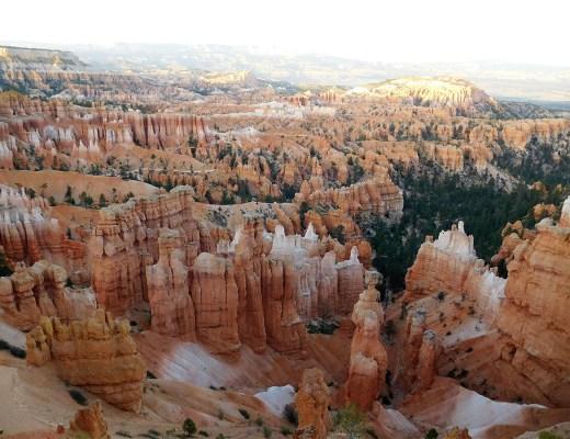Photo Diary: Utah's Classics and Hidden Wonders
