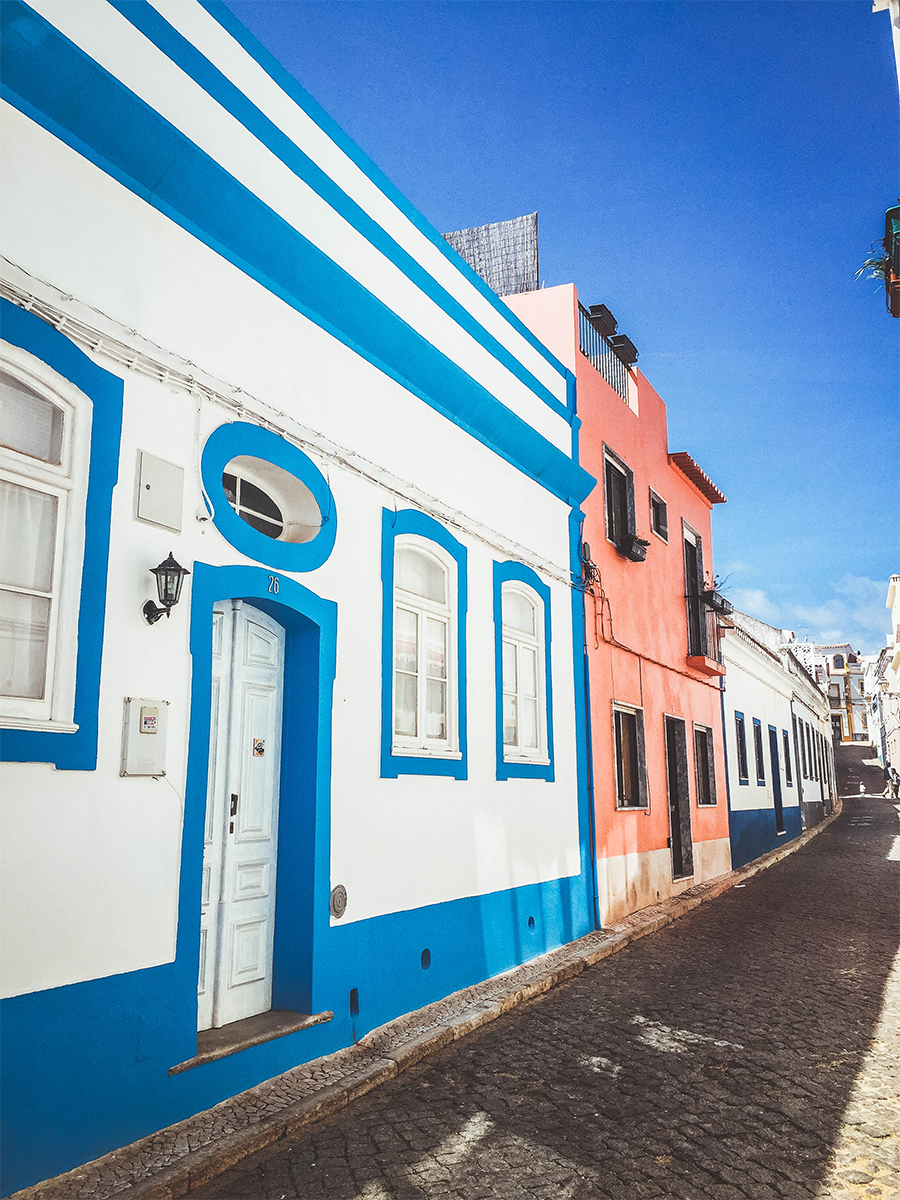 Discovering The Hidden Gems Of The Eastern Algarve