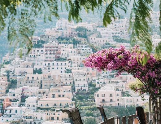 Pack Perfect - How To Not Look Like A Tourist In Positano
