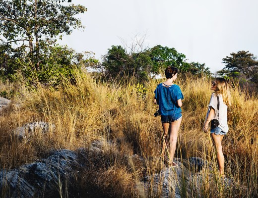 Travel Besties: How To Find 'Em And How To Keep 'Em