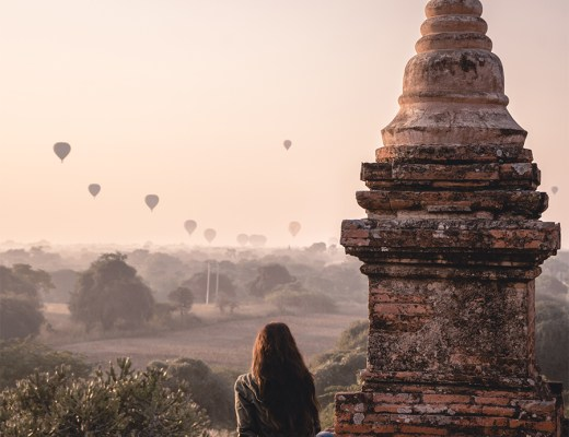 Myanmar: A Photo Diary & Insider's Guide