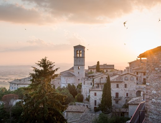 6 Easy & Picturesque Day Trips From Rome
