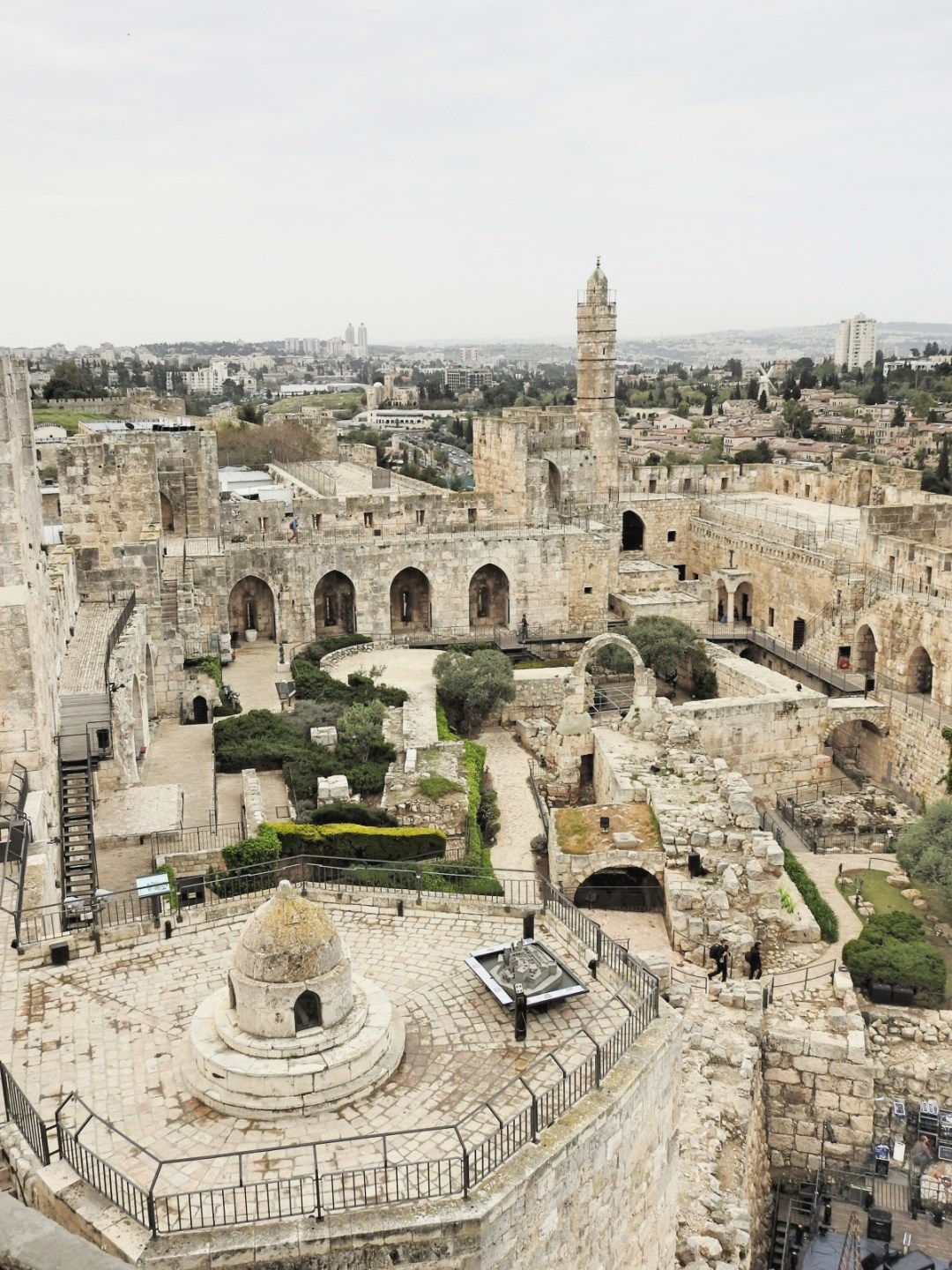 A Photo Diary Of Jerusalem's Vicinities