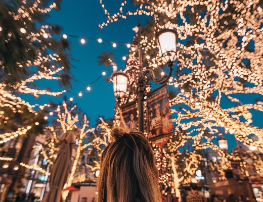 11 Of The Most Magical Places To Experience Christmas Around The World