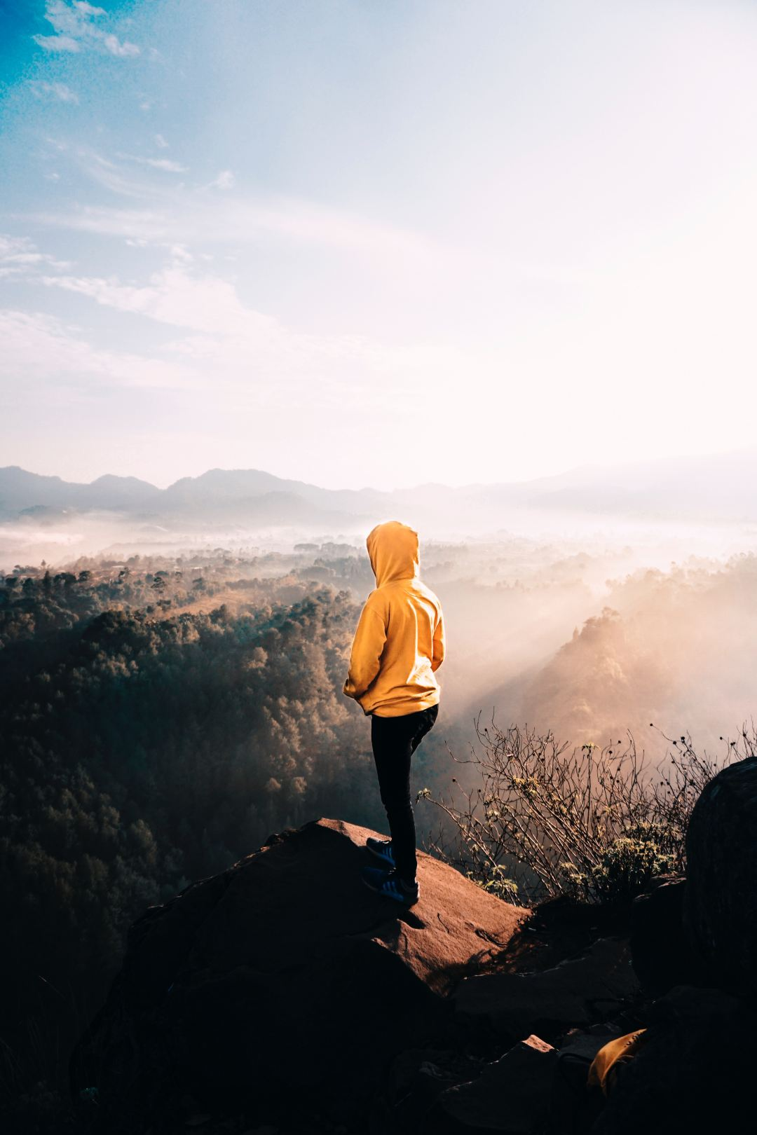 7 Tips For Making Your First Solo Trip An Adventure Of A Lifetime