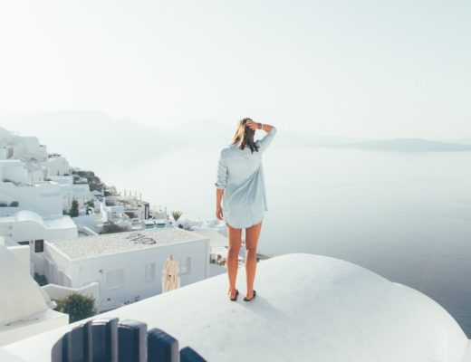 """These """"Honeymoon Destinations"""" Are Actually Perfect For Solo Travelers"""