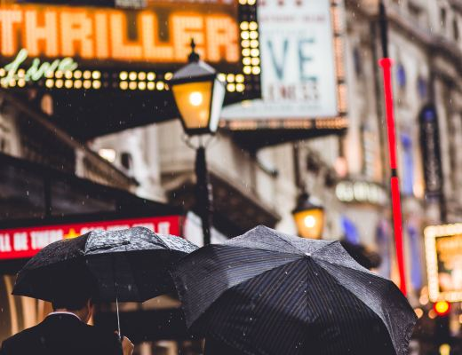 London Theatre Bars Perfect to Grab a Pint or Cocktail At