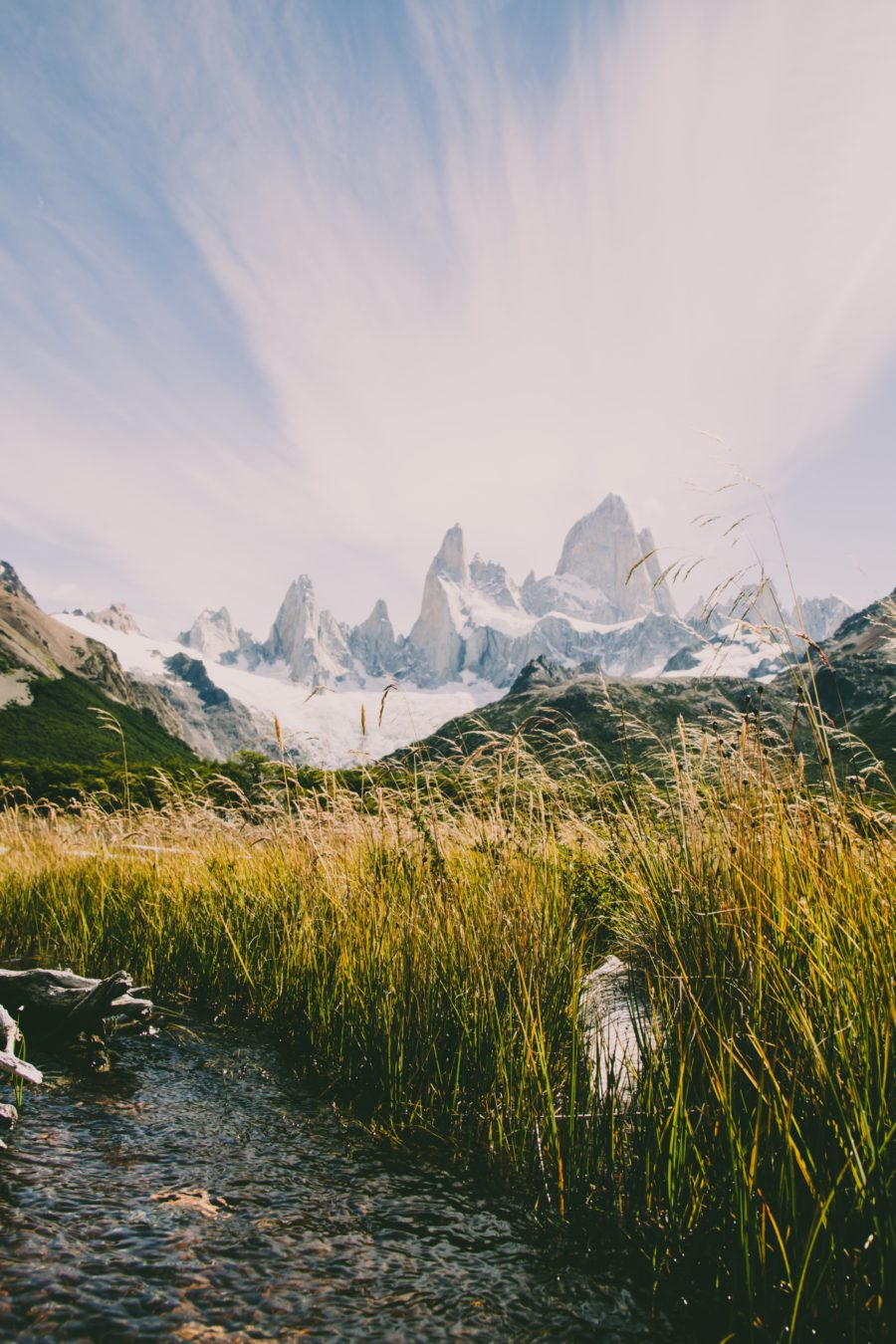 A DIY Guide To Trekking Patagonia