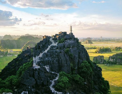 5 Wonderful Experiences You Can't Miss In Vietnam