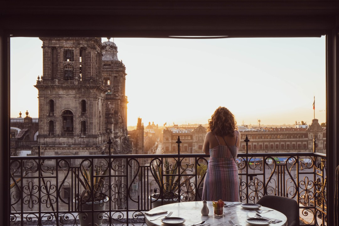 An Instagrammer's Guide To Mexico City