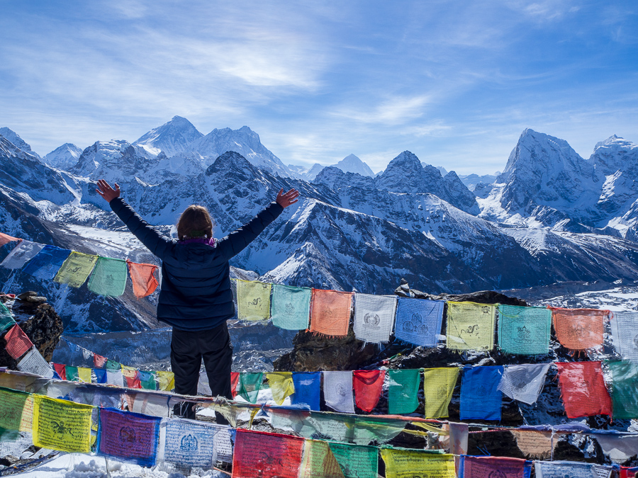 How solo travelling can be the most empowering experience for women