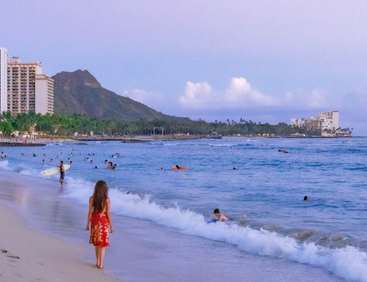 An Insider's Guide To Oahu, Hawaii