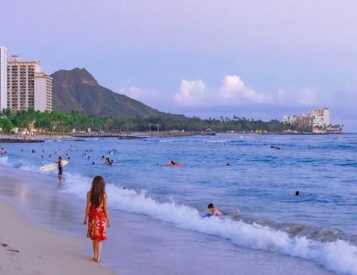 An Insider's Guide To Oahu, Hawaii