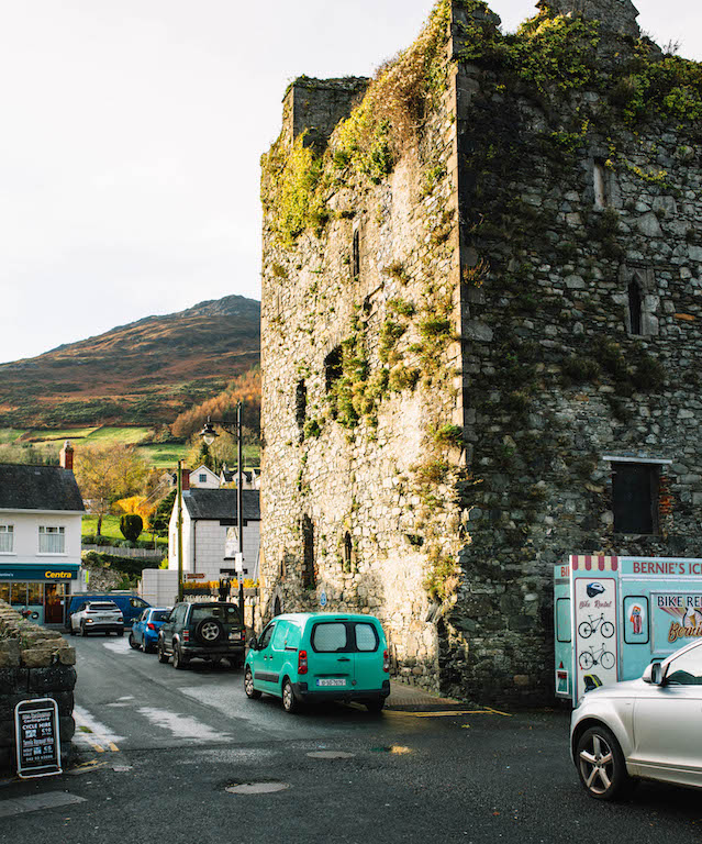 Ireland: A Not So Solo Adventure