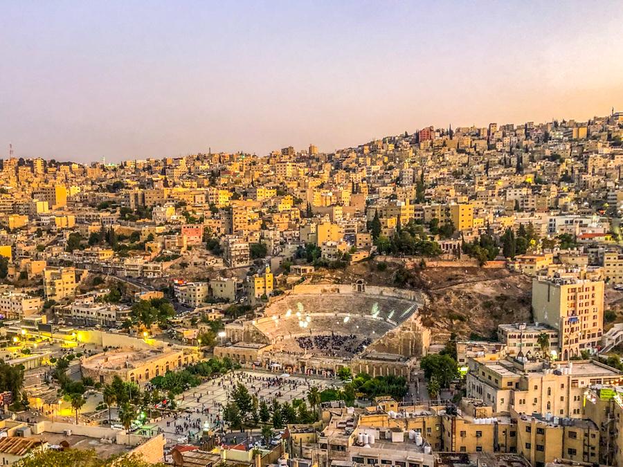 An Instagrammable Guide to Jordan
