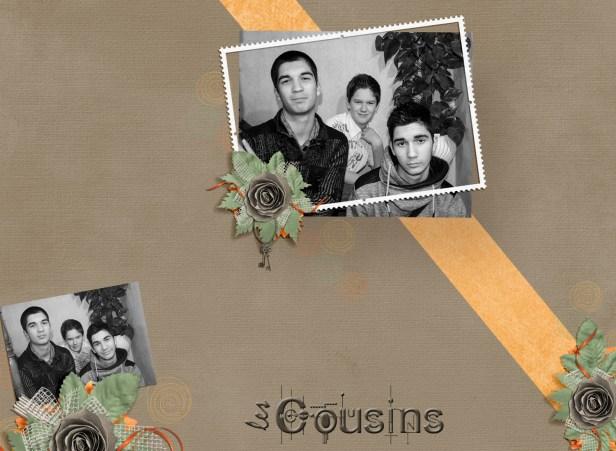 les-cousins