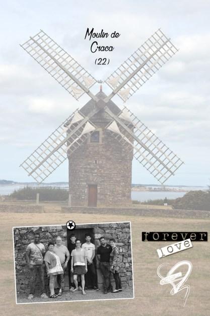 Moulin de Craca