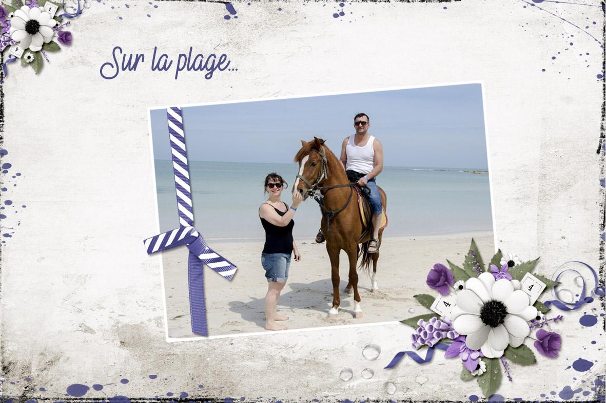 Sur-la-plage