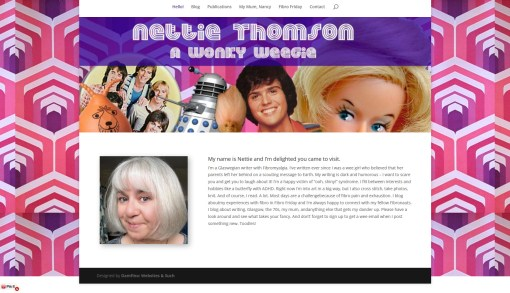 Nettie Thomson
