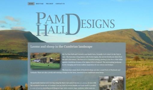Pam Hall Designs
