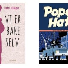 Nye bøger på vej i 2016