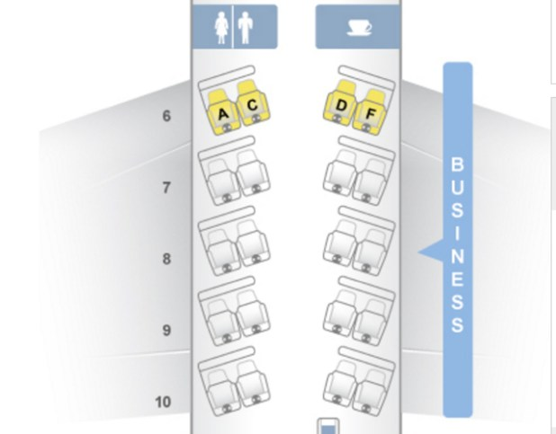 Jetblue Seating Chart A Brokeasshomecom - Us airways a321 seat map