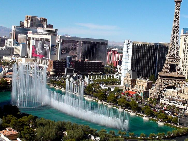 Best Restaurants Vegas View