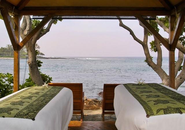 Best Big Island Hawaii Luxury Hotels - Fairmont Orchid