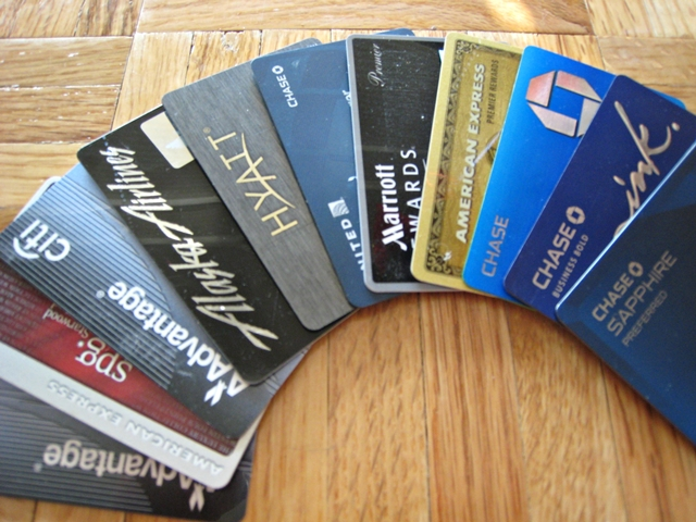 New to Miles and Points: Which Travel Credit Cards?