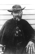 Damiaan 1889 Molokaï