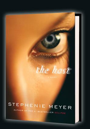 Book Review: The Host by Stephenie Meyer