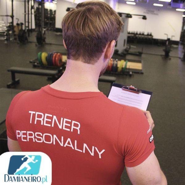 trening indywidualny