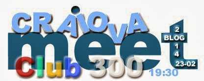 Craiova Blog Meet #24