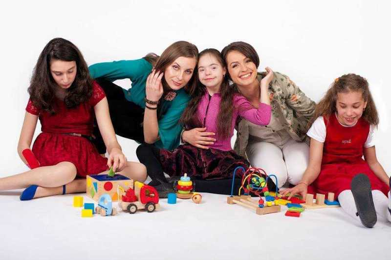 Bebeti - primul magazin de jucării de lemn