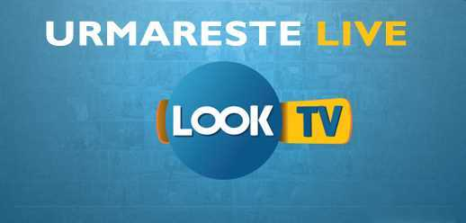 Look TV Online