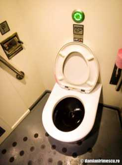 Hyperion Toaletă