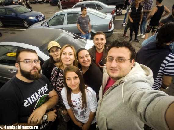 #CraiovaBloggers @ #SaptamanaAmericana #Cinema #Lidl